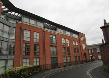 Thumbnail 3 bed flat for sale in City Space Apartments, Preston