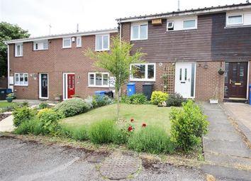 Thumbnail 3 bed terraced house for sale in Aldam Close, Totley, Sheffied