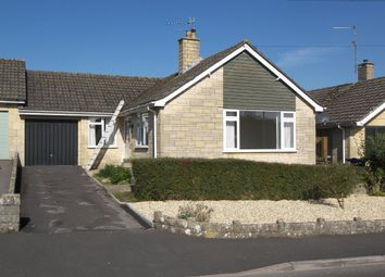 Thumbnail 3 bed detached bungalow to rent in Broadmead, Corsham