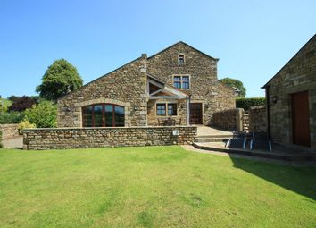 Thumbnail 5 bed barn conversion to rent in Main Street, Grindleton