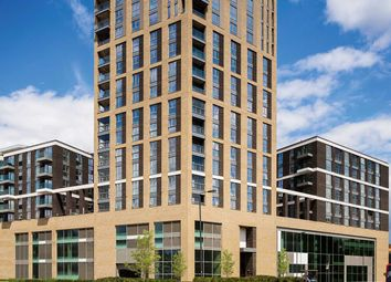 "Thumbnail 1 bed flat for sale in ""Voyager House Type D Eighth Floor"" at York Road, London"