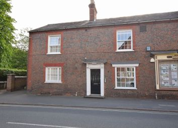 Thumbnail 2 bed flat for sale in High Street, Winslow, Buckinghamshire