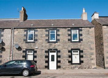 Thumbnail 3 bed semi-detached house for sale in Hall Street, Galashiels, Scottish Borders