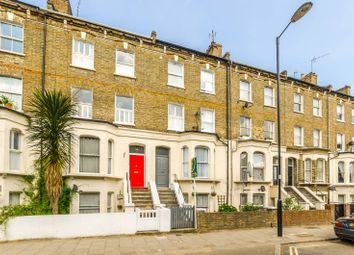 Thumbnail 3 bed flat to rent in Fonthill Road, Finsbury Park