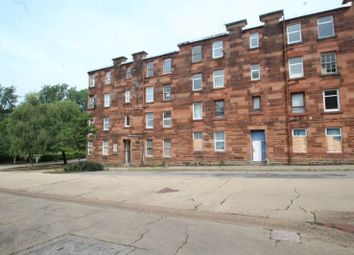 Thumbnail 1 bed flat for sale in 7, Robert Street, Flat 1-03, Port Glasgow PA145Nw