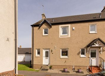 Thumbnail 4 bed end terrace house for sale in 65 Limefield, Edinburgh