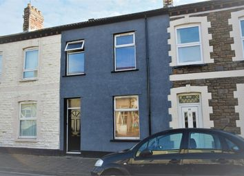 Thumbnail 5 bedroom terraced house for sale in Carlisle Street, Splott, Cardiff, Cardiff
