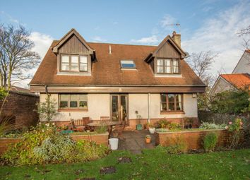 Thumbnail 4 bed detached house for sale in 1 Saint Margarets Court, North Berwick