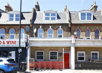 Thumbnail 3 bed flat for sale in Milkwood Road, London