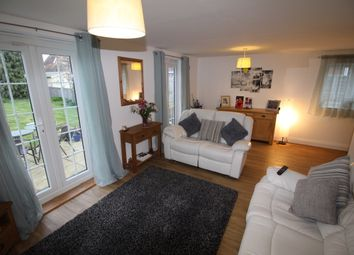 Thumbnail 4 bed bungalow for sale in Warren Lane, Stanway, Colchester