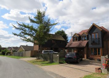 Thumbnail 2 bed detached house for sale in Marsh Road, Ruckinge, Ashford