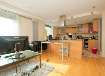 Thumbnail 2 bed flat for sale in 41 Millharbour, London