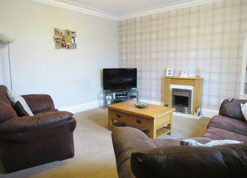 Thumbnail 2 bedroom maisonette for sale in 3B Beaconsfield Terrace, Hawick