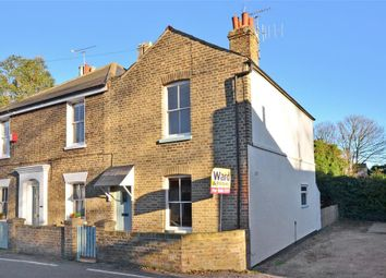 Thumbnail 2 bed semi-detached house for sale in The Street, Acol, Birchington, Kent