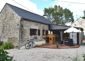 Thumbnail 2 bed detached house for sale in 56310 Guern, Morbihan, Brittany, France