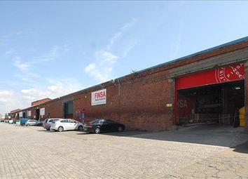 Thumbnail Light industrial to let in Unit 8, West Float, Dock Road, Wallasey