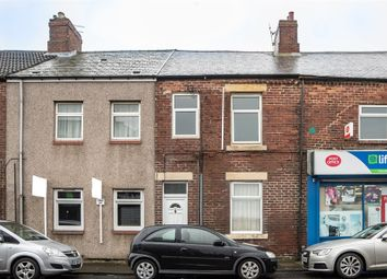 Thumbnail 2 bed flat for sale in Ann Street, Shiremoor, Newcastle Upon Tyne, Tyne And Wear