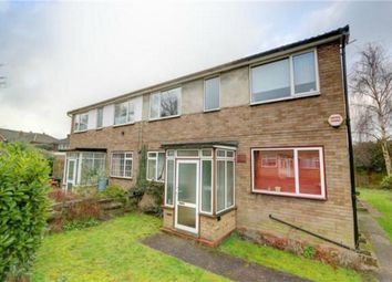 Thumbnail 2 bed maisonette for sale in Rushmore Close, Bickley, Bromley, Kent