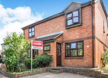 Thumbnail 3 bedroom semi-detached house for sale in Gorham Drive, Downswood, Maidstone