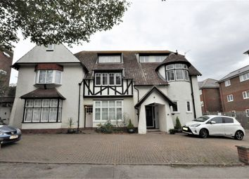 Sutherland Avenue, Bexhill-On-Sea TN39. 2 bed flat for sale