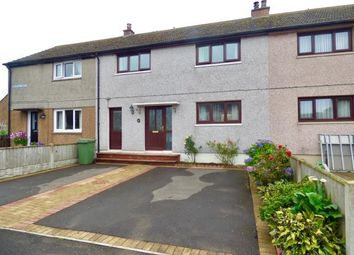 Thumbnail 3 bed terraced house for sale in Westgill Road, Gretna, Dumfries And Galloway