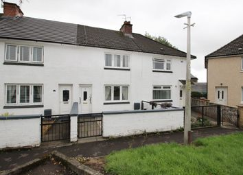 Thumbnail 3 bed terraced house for sale in 36 Robert Burns, Clydebank