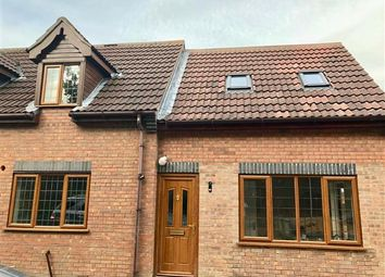 Thumbnail 2 bed semi-detached house to rent in Clumber Street, Lincoln