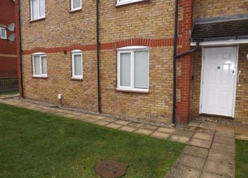 Thumbnail 2 bed flat for sale in Church Langley, Harlow, Essex