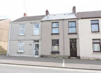 Thumbnail 2 bed terraced house for sale in West Street, Gorseinon, Swansea