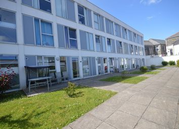 Thumbnail 2 bed flat to rent in The Leats, Truro