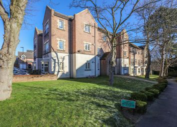 Thumbnail 1 bed flat for sale in The Spinney, Sheffield