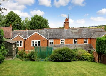 Thumbnail 5 bedroom cottage for sale in Church Street, Great Shefford, Hungerford