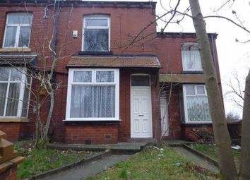Thumbnail 2 bedroom terraced house for sale in Empire Road, Breightmet, Bolton