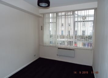 Thumbnail 1 bed flat to rent in Kingsway House, Hallgate, Doncaster
