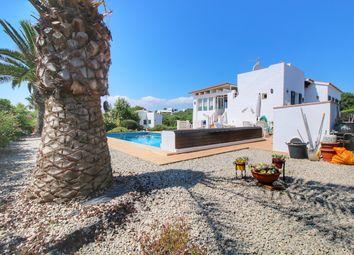 Thumbnail 3 bed villa for sale in Binibeca Vell, Sant Lluís, Menorca, Balearic Islands, Spain