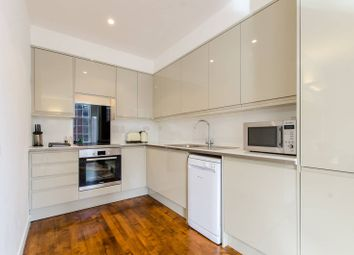 Thumbnail 1 bed flat to rent in Brushfield Street, Spitalfields