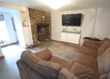 Thumbnail 2 bedroom terraced house for sale in Well Street, Torrington