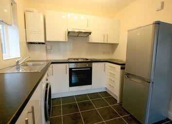 2 bed maisonette to rent in Rylands Court, Barton Street, Beeston, Nottingham NG9