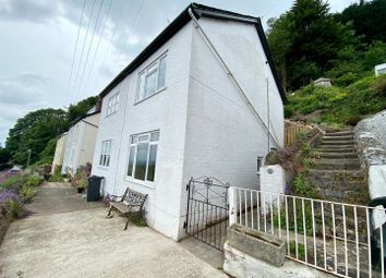 Thumbnail 1 bed semi-detached house to rent in Westminster Road, Malvern