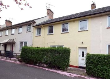 Thumbnail 3 bed terraced house for sale in 4 Dundrennan Cottages, The Inch, Edinburgh