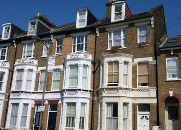Thumbnail 2 bed flat to rent in Endlesham Road, London