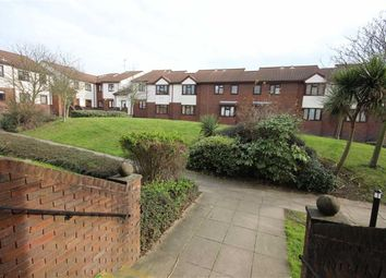 Thumbnail 1 bed flat to rent in Churchbank, Walthamstow, London