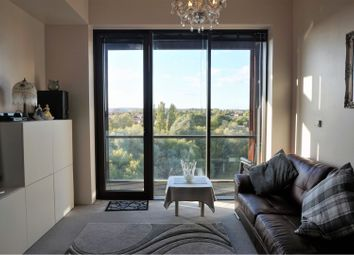 Thumbnail 1 bedroom flat for sale in Lakeshore Drive, Bishopsworth