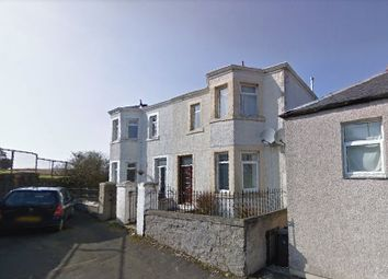 Thumbnail 3 bed semi-detached house for sale in Castle Road, Ayrshire KA67Ra
