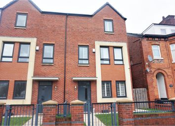 4 bed semi-detached house for sale in Ashton Old Road, Manchester M11