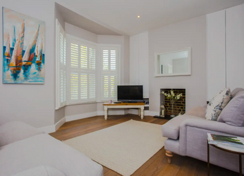 Thumbnail 3 bed terraced house to rent in Clovelly Road, London