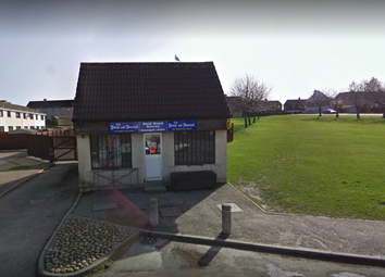 Thumbnail Retail premises for sale in Reid Rd, Highlands And Islands