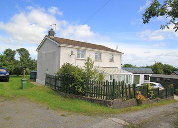 Thumbnail Land for sale in Saron, Llandysul, Carmarthenshire
