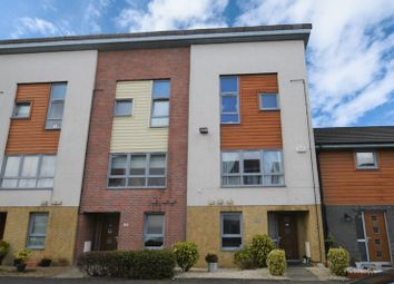 Thumbnail 4 bed terraced house for sale in Kenley Road, Braehead, Renfrew