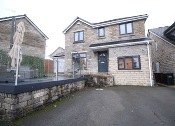 4 bed detached house for sale in Overdale Drive, Glossop SK13